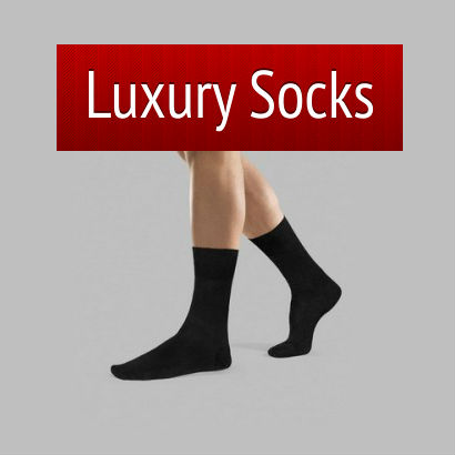 Luxury Socks