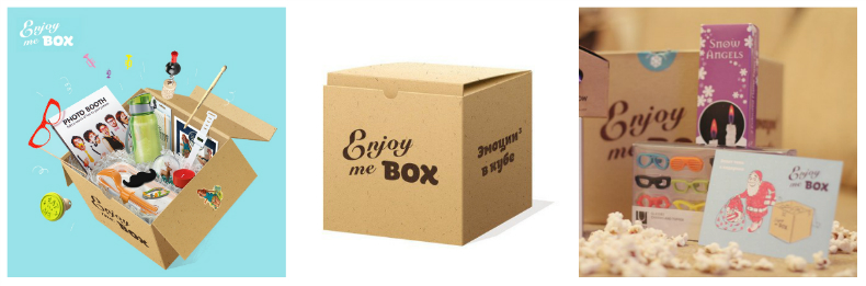 EnjoyMeBox
