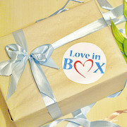 Love in Box