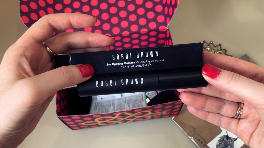 Тушь Bobbi Brown