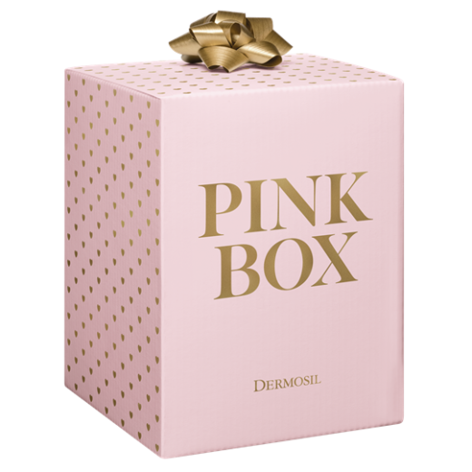 Pink Beauty Box