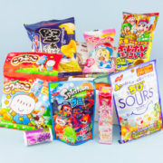 Candy Japan