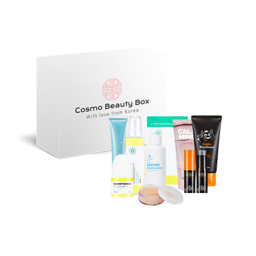 Cosmo Beauty Box